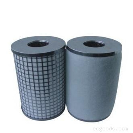 Japan SMC Compressed Air Filter Element with Oil Mist Separation Grade